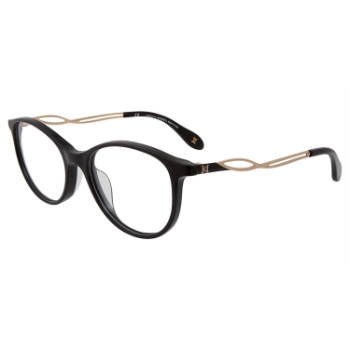 Carolina Herrera New York VHN 590M Eyeglasses